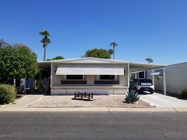 Photo of 2650 W UNION HILLS Drive #89, Phoenix, AZ 85027