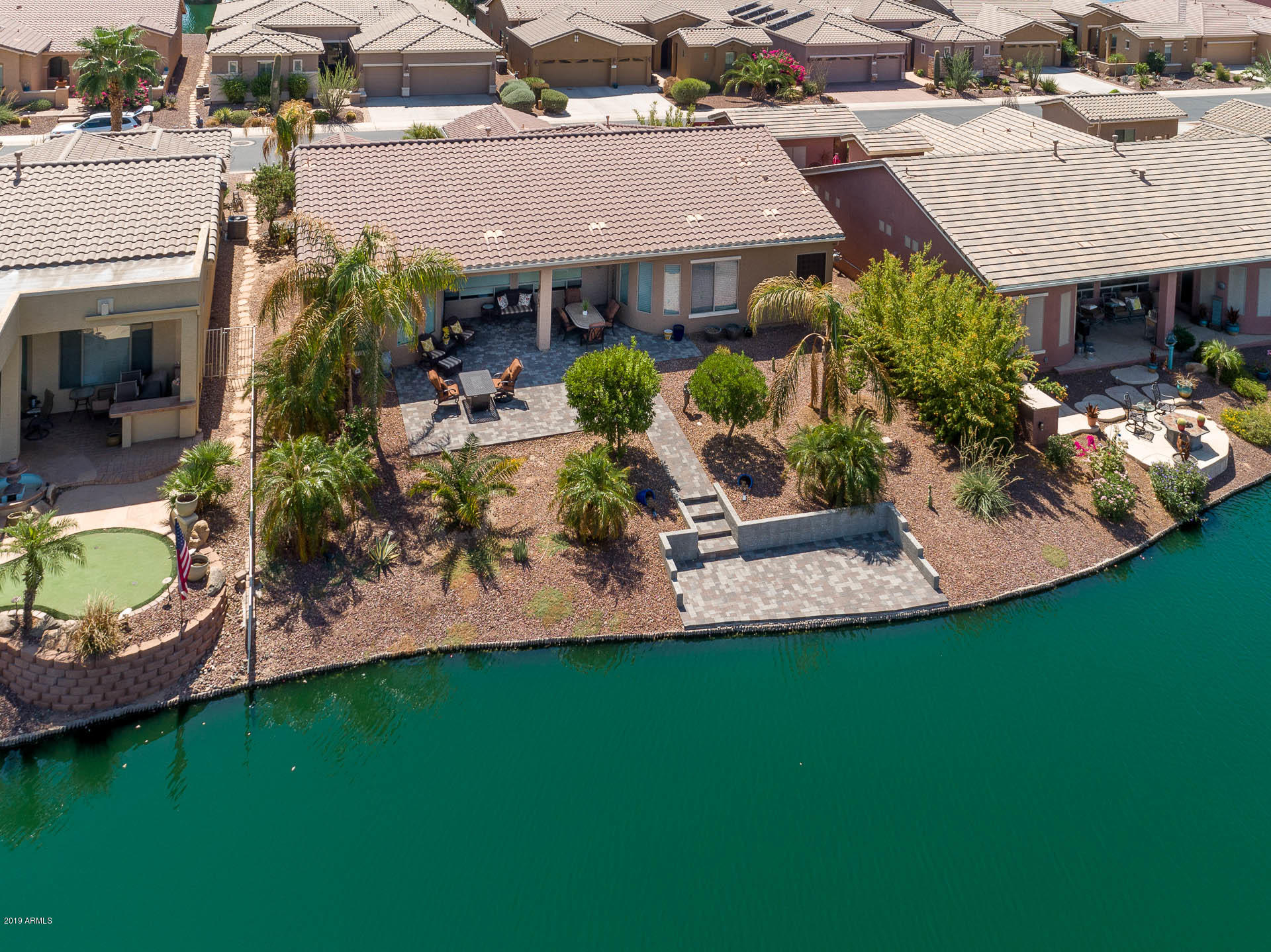 Photo of 42444 W BLUE SUEDE SHOES Lane, Maricopa, AZ 85138