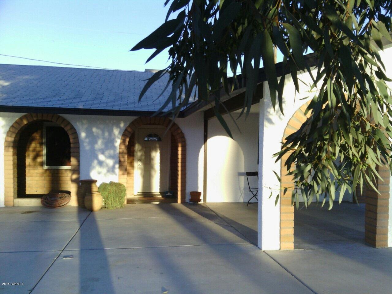 Photo of 14617 N EL MIRAGE Road, El Mirage, AZ 85335