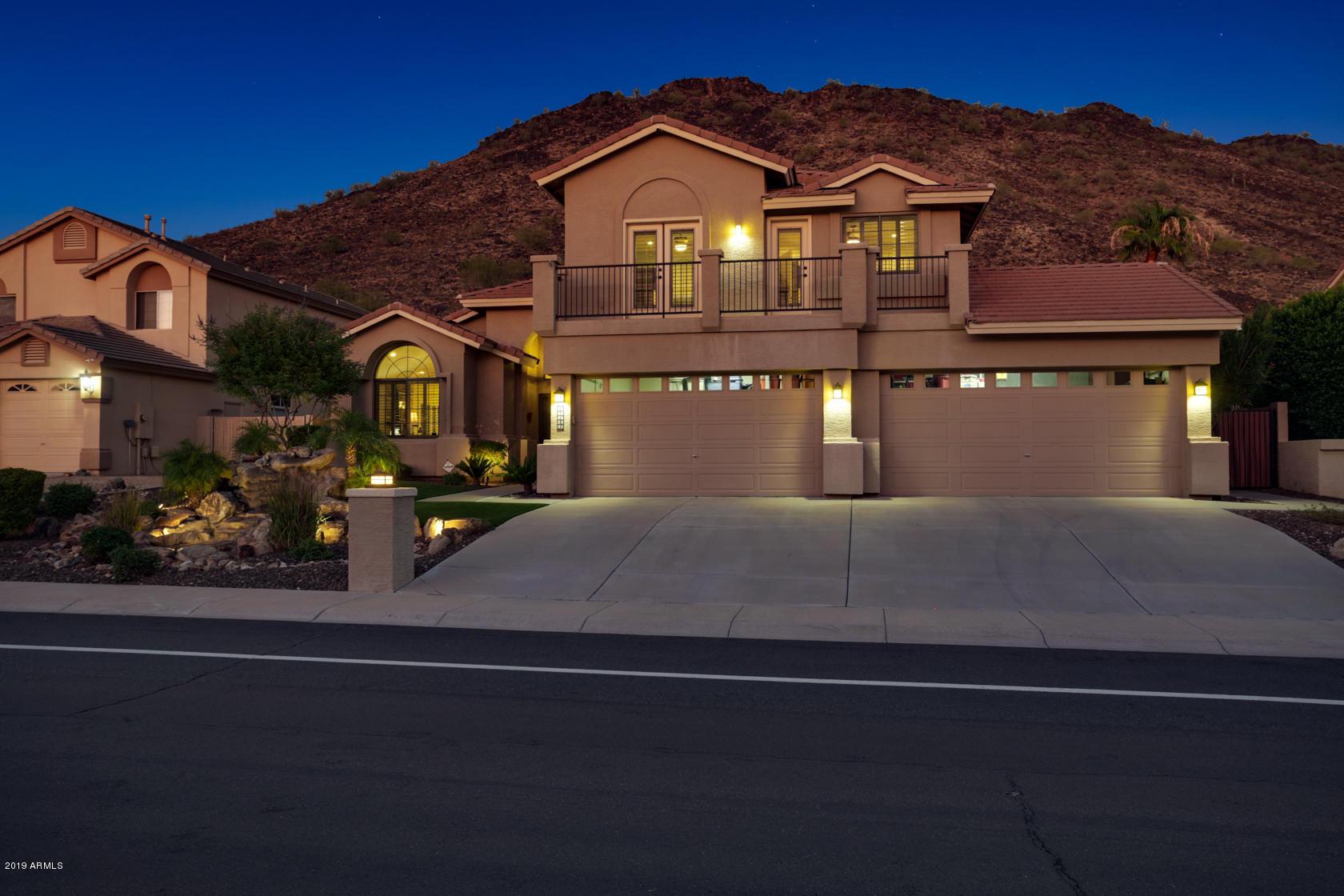 Photo of 21247 N 52ND Avenue, Glendale, AZ 85308