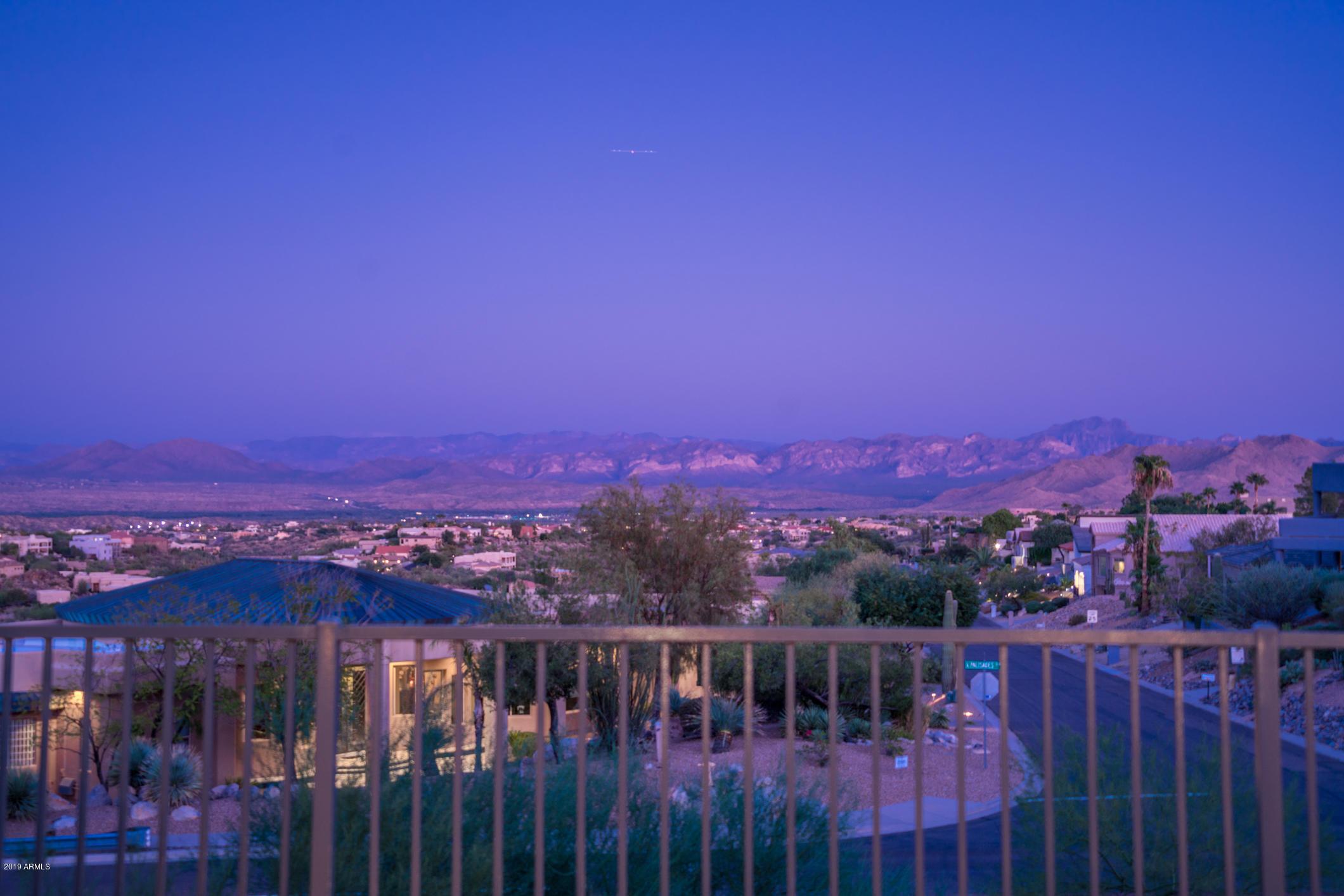 Photo of 14943 E PINNACLE Court, Fountain Hills, AZ 85268