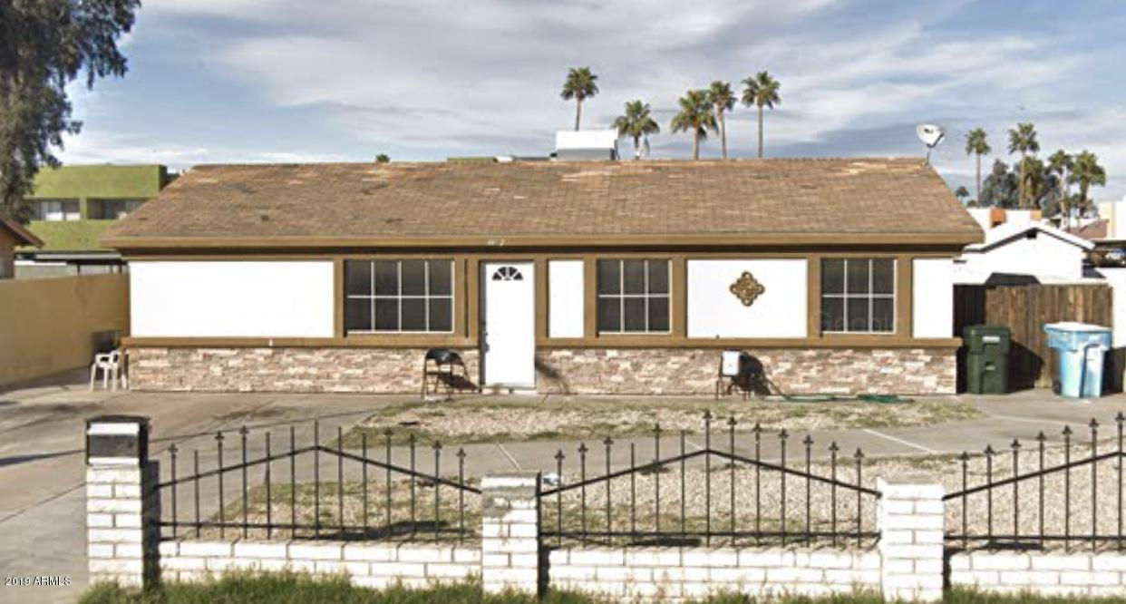 Photo of 4412 W CLARENDON Avenue, Maricopa, AZ 85138
