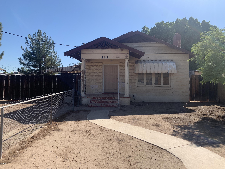Photo of 143 S MORRIS --, Mesa, AZ 85210