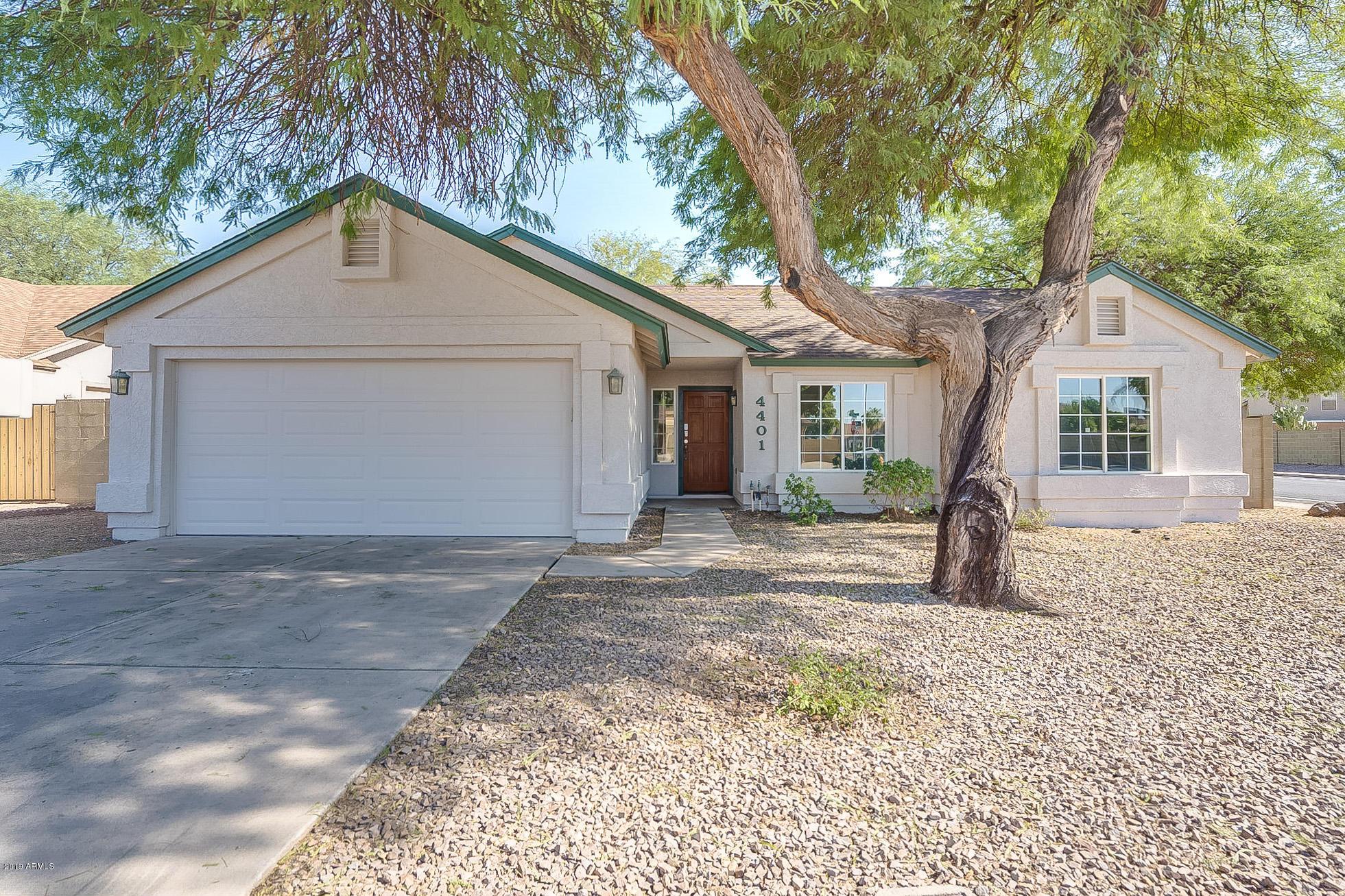 Photo of 4401 E SCOTT Avenue, Gilbert, AZ 85234