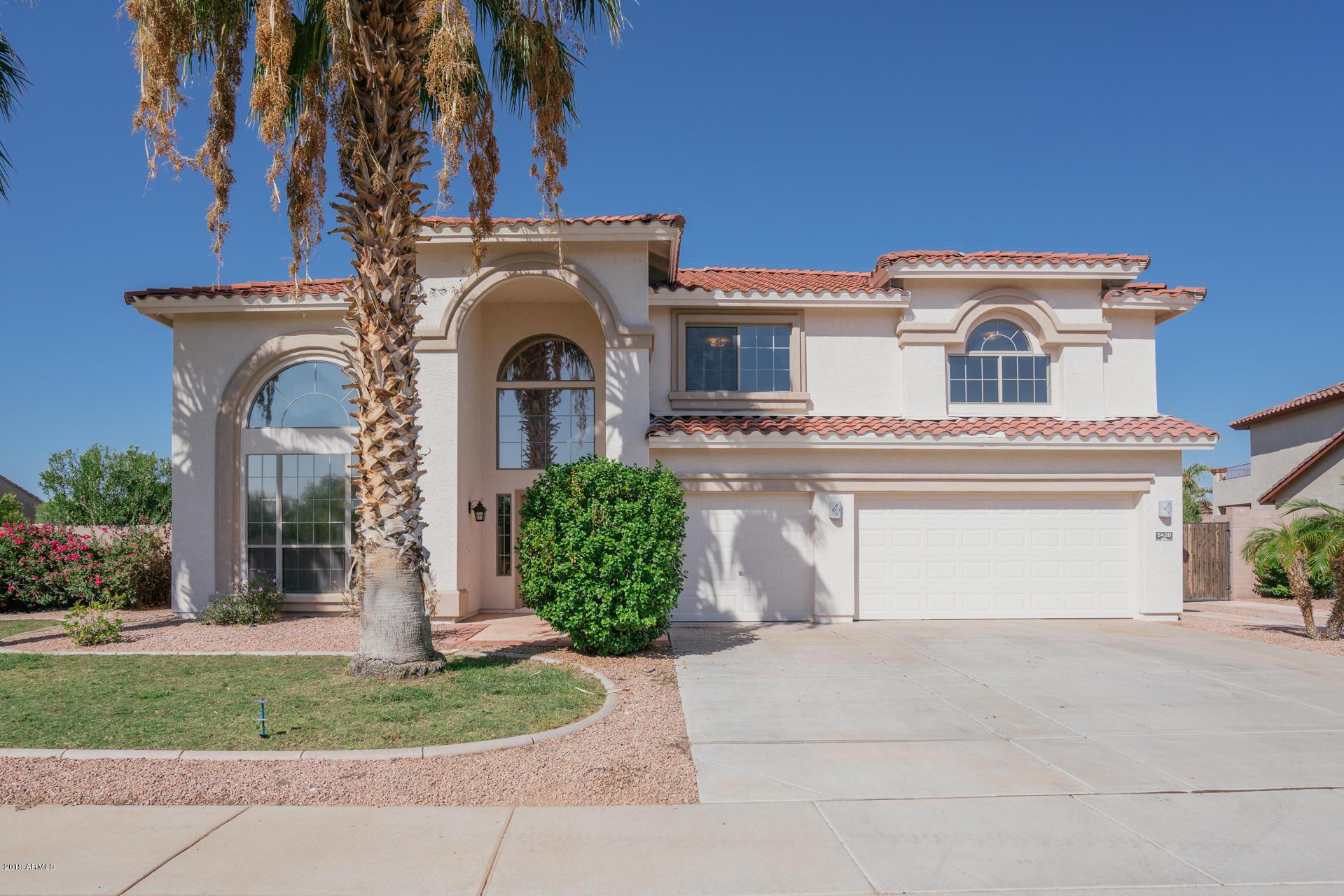 Photo of 5420 N 137TH Avenue, Litchfield Park, AZ 85340