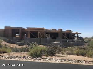 Photo of 9974 E HIDDEN VALLEY Road, Scottsdale, AZ 85262