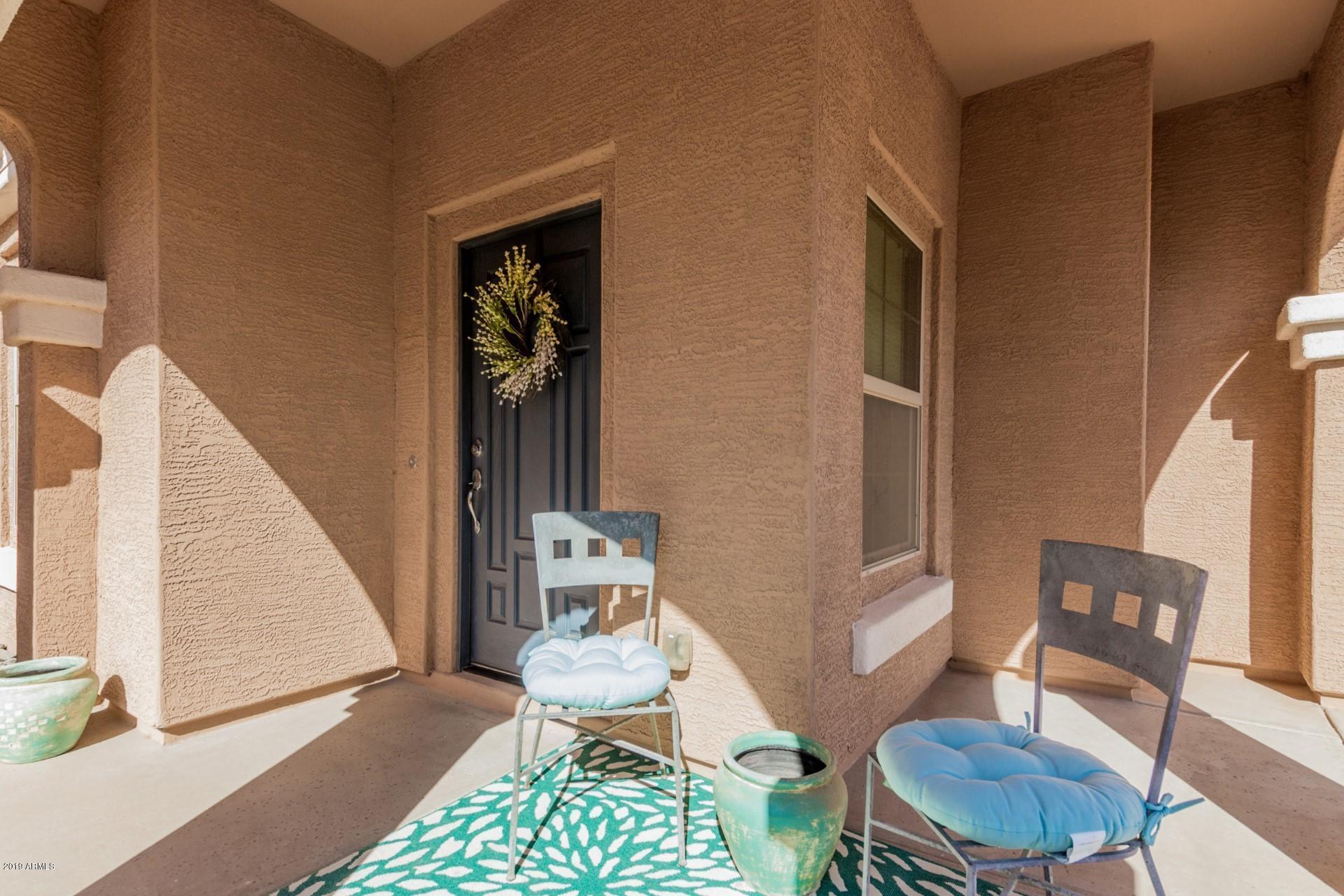 Photo of 3529 E ERIE Street, Gilbert, AZ 85295