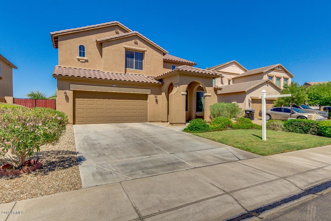 Photo of 10814 W JEFFERSON Street, Avondale, AZ 85323