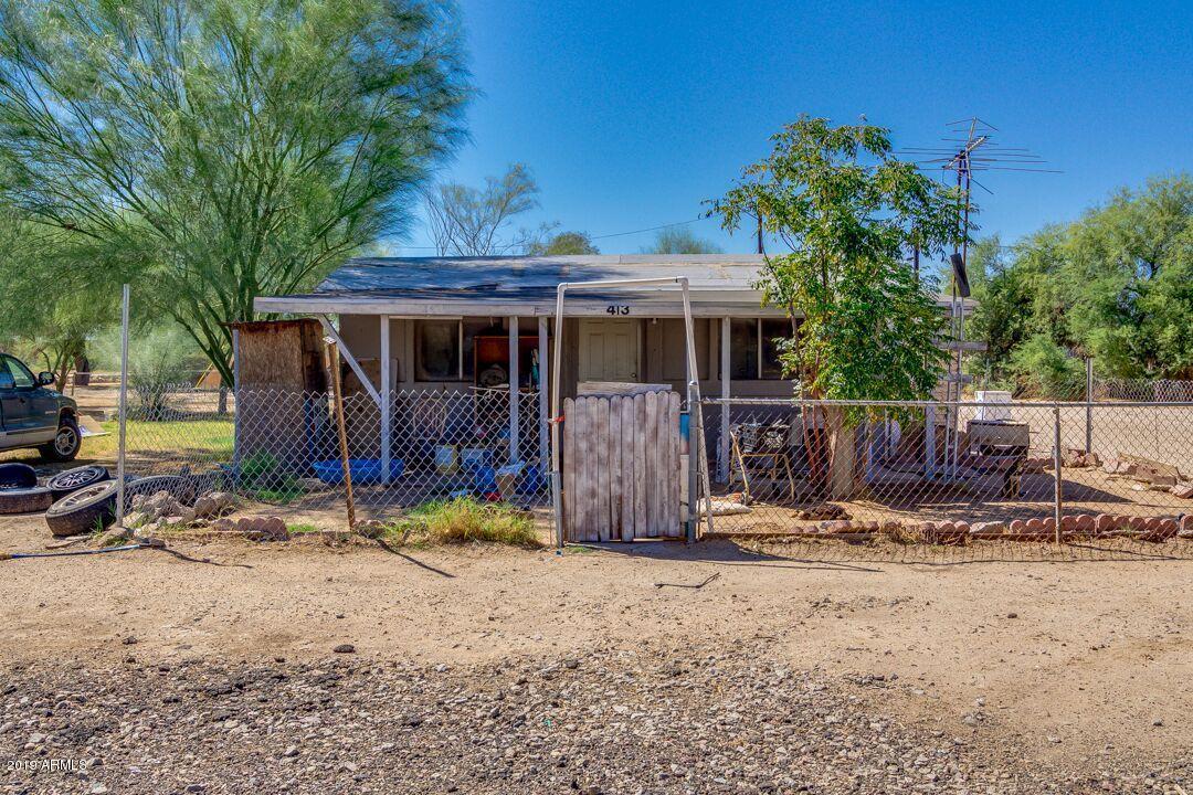 Photo of 413 E 4TH Avenue, Buckeye, AZ 85326