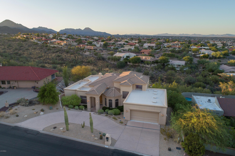 Photo of 15958 E THISTLE Drive, Fountain Hills, AZ 85268