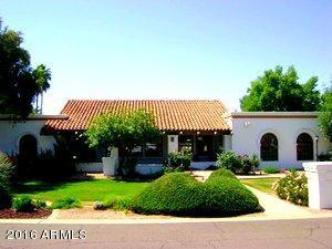 Photo of 1445 E PALOMINO Drive, Tempe, AZ 85284