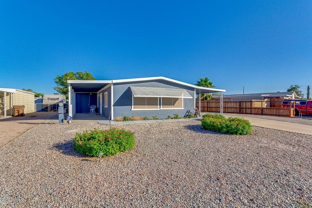 Photo of 1121 S 97TH Street, Mesa, AZ 85208