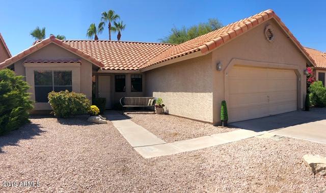 Photo of 2751 E THUNDERHILL Place, Phoenix, AZ 85048