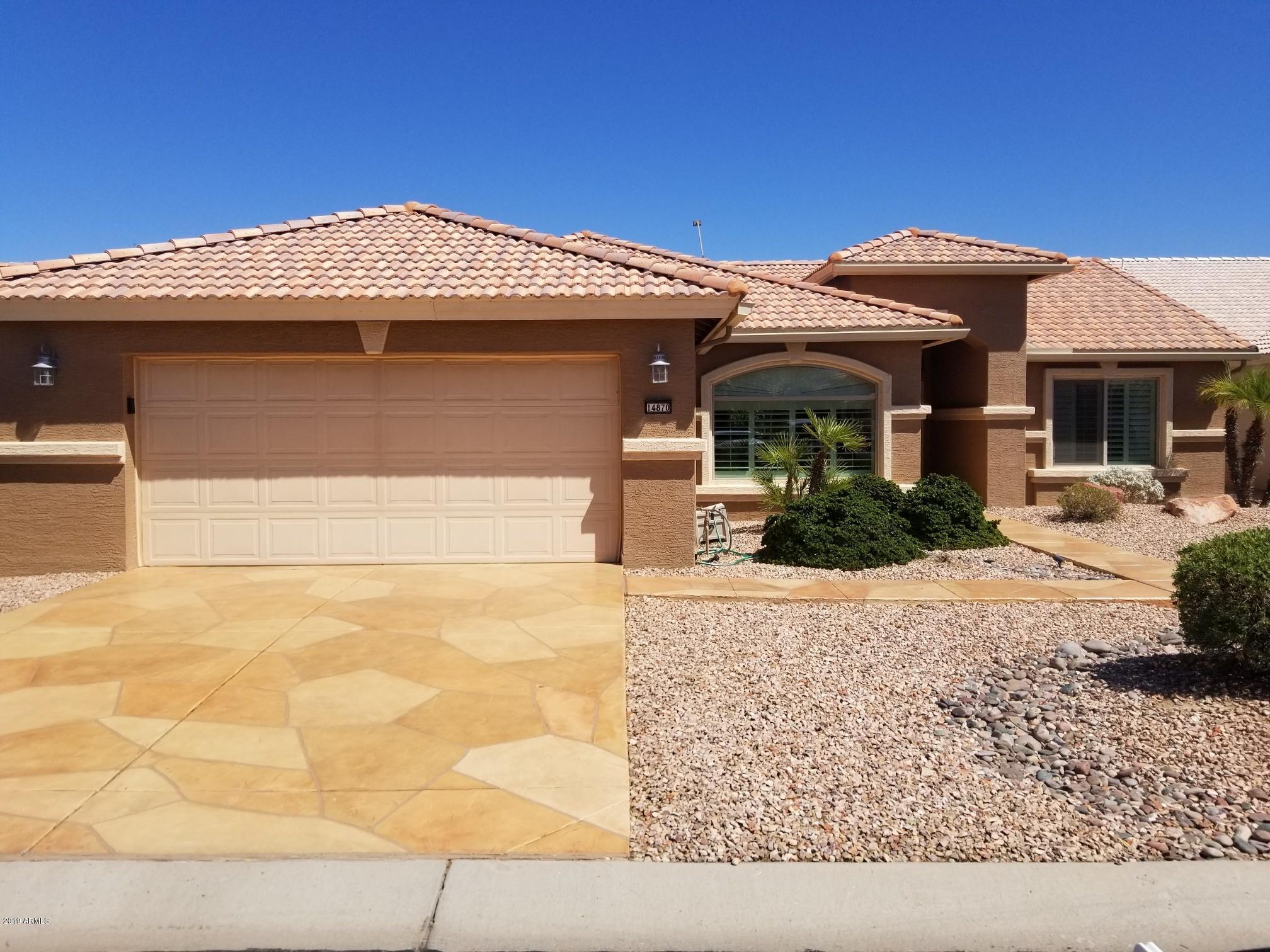 Photo of 14870 W PICCADILLY Road, Goodyear, AZ 85395