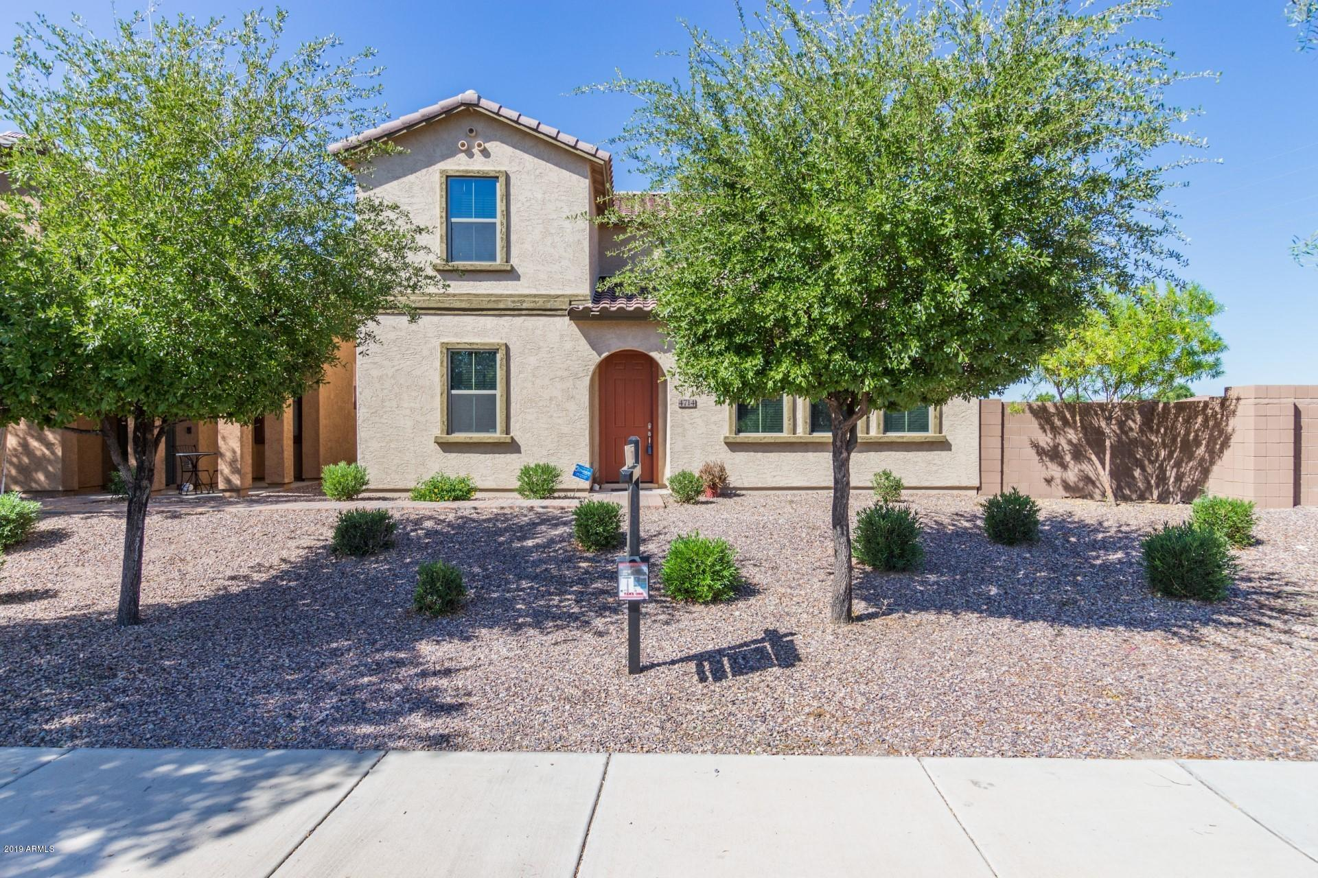 Photo of 4714 W FREMONT Road, Laveen, AZ 85339