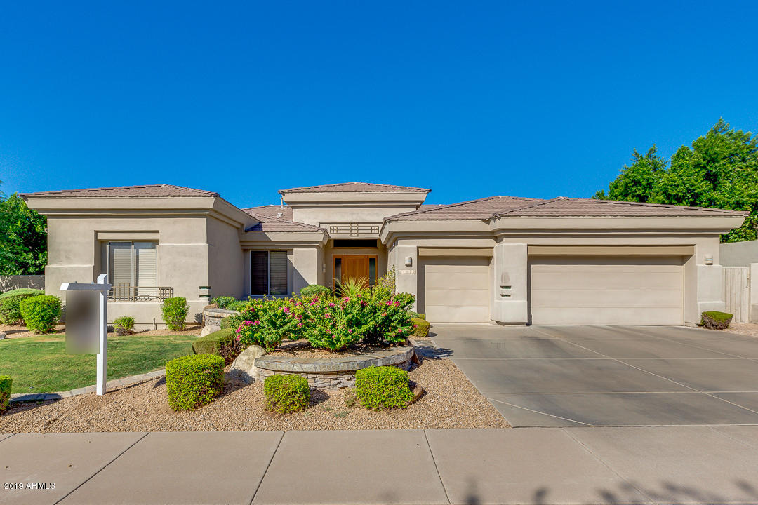 Photo of 21122 N 75TH Street, Scottsdale, AZ 85255