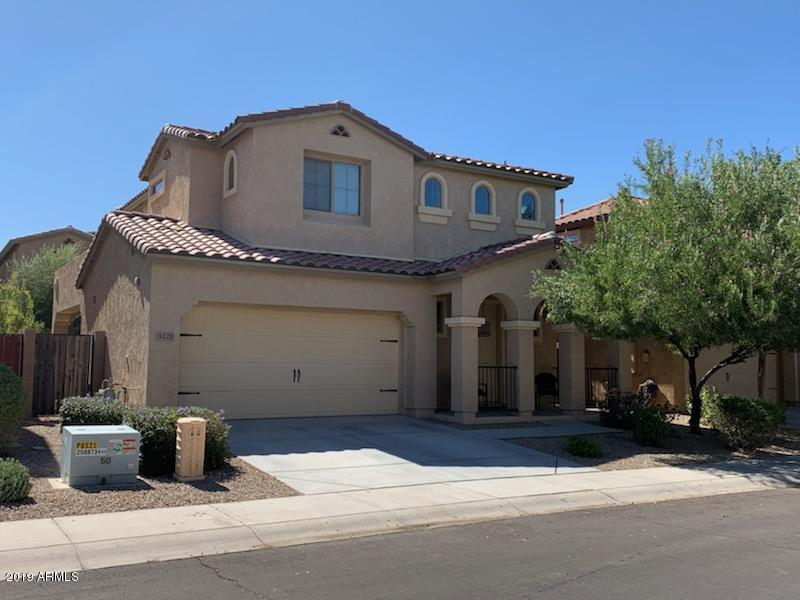 3221 E VIRGIL Drive, Gilbert, Arizona