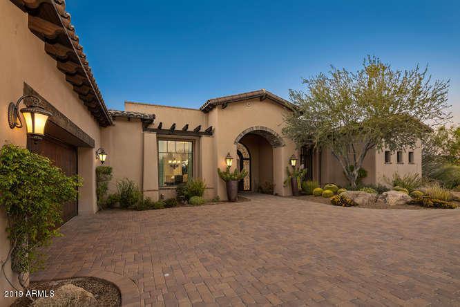 Photo of 36452 N 105TH Place, Scottsdale, AZ 85262