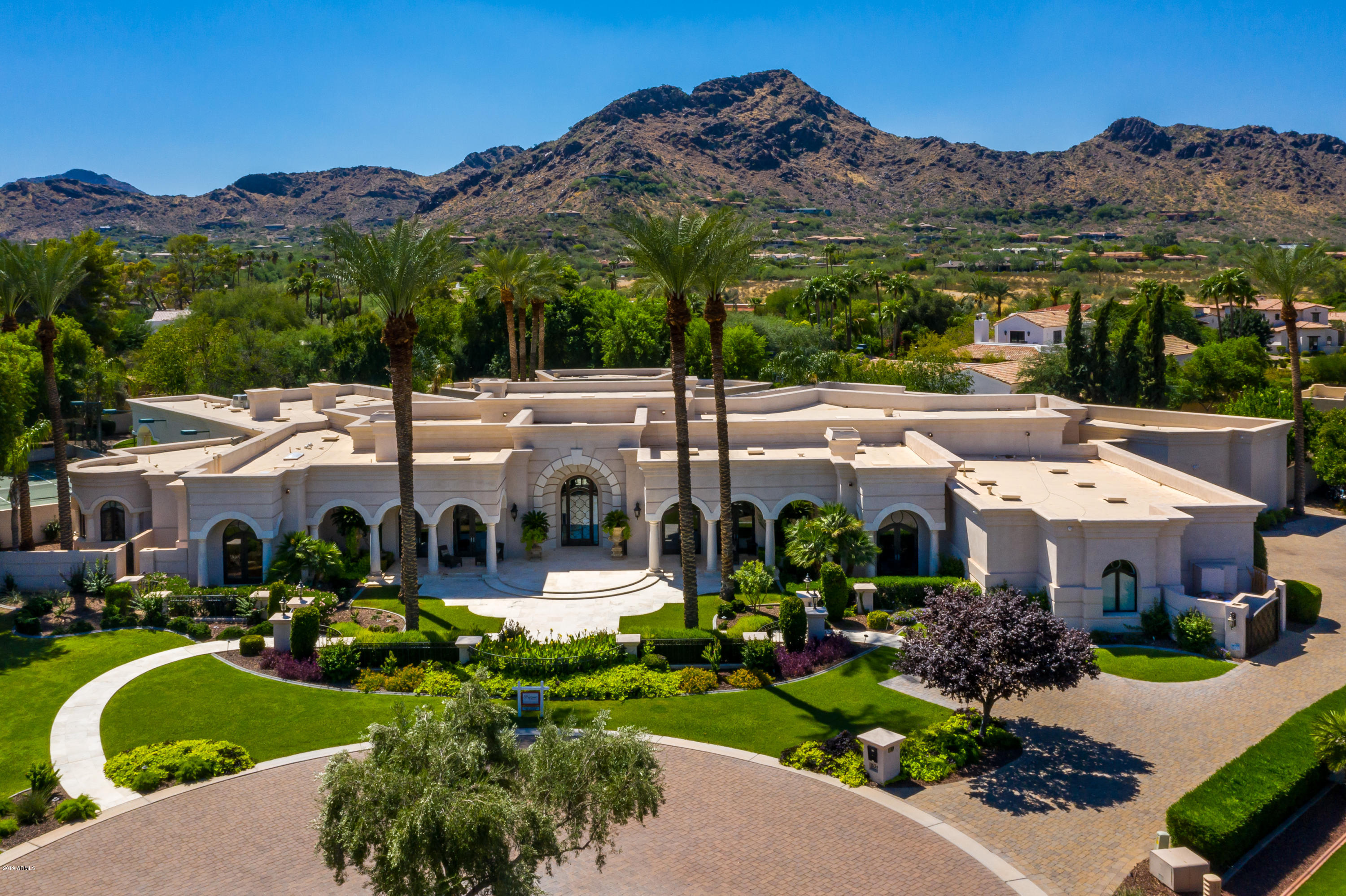 Photo of 6347 E Royal Palm Road, Paradise Valley, AZ 85253