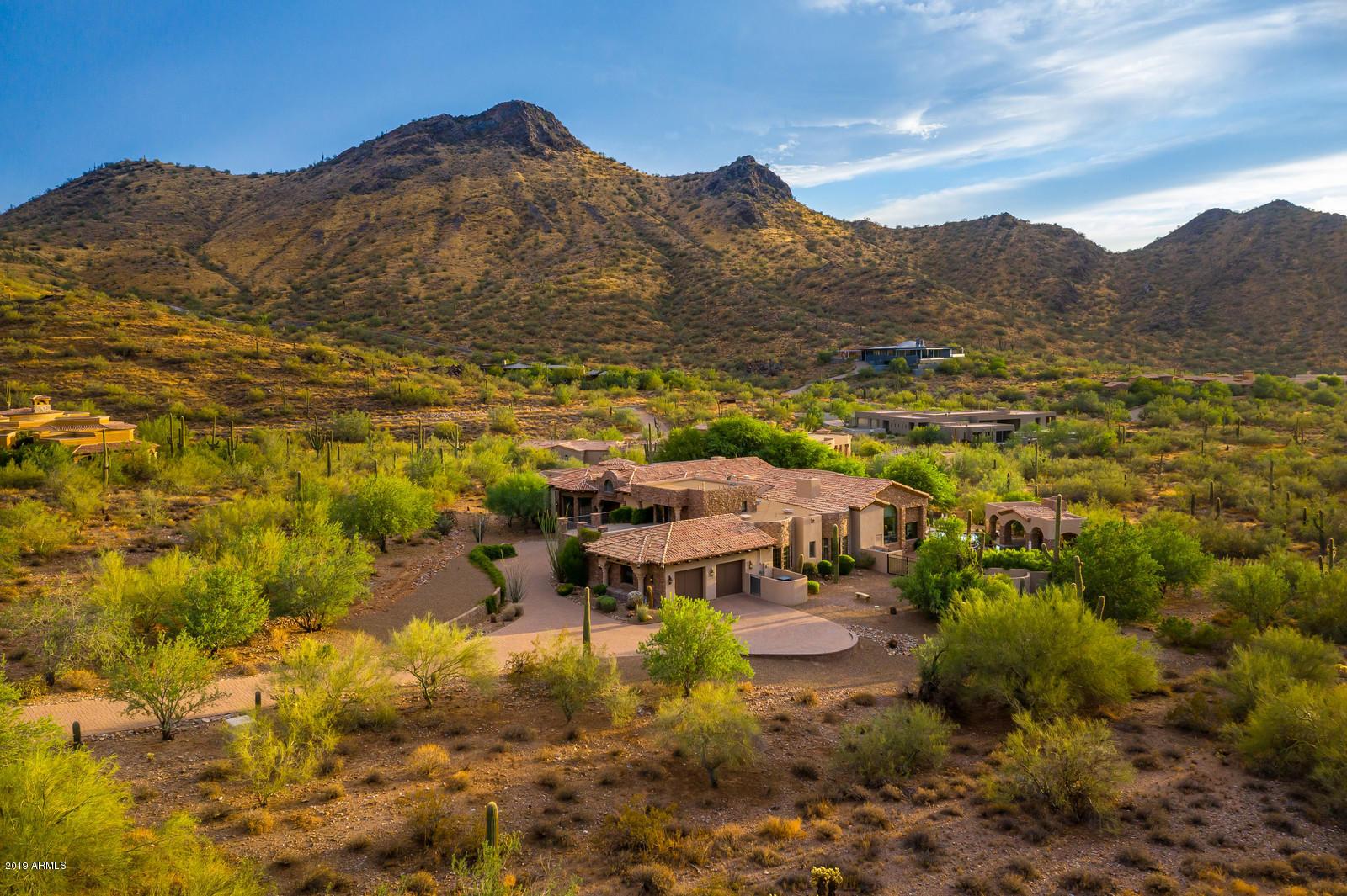 MLS 5982576 10500 E LOST CANYON Drive Unit 6, Scottsdale, AZ 85255 Scottsdale AZ Private Pool