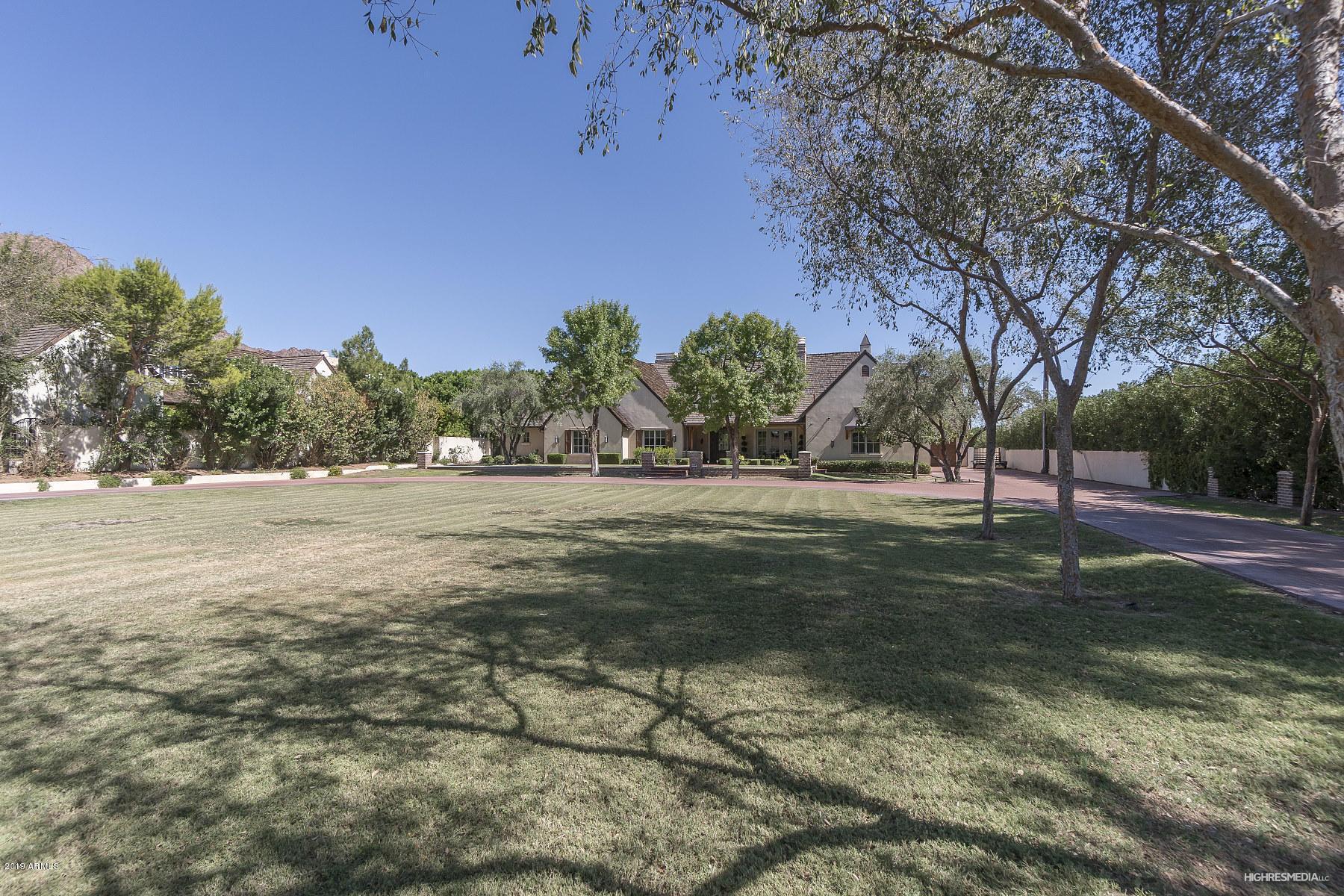 MLS 5982584 4701 N LAUNFAL Avenue, Phoenix, AZ 85018 Phoenix AZ No HOA