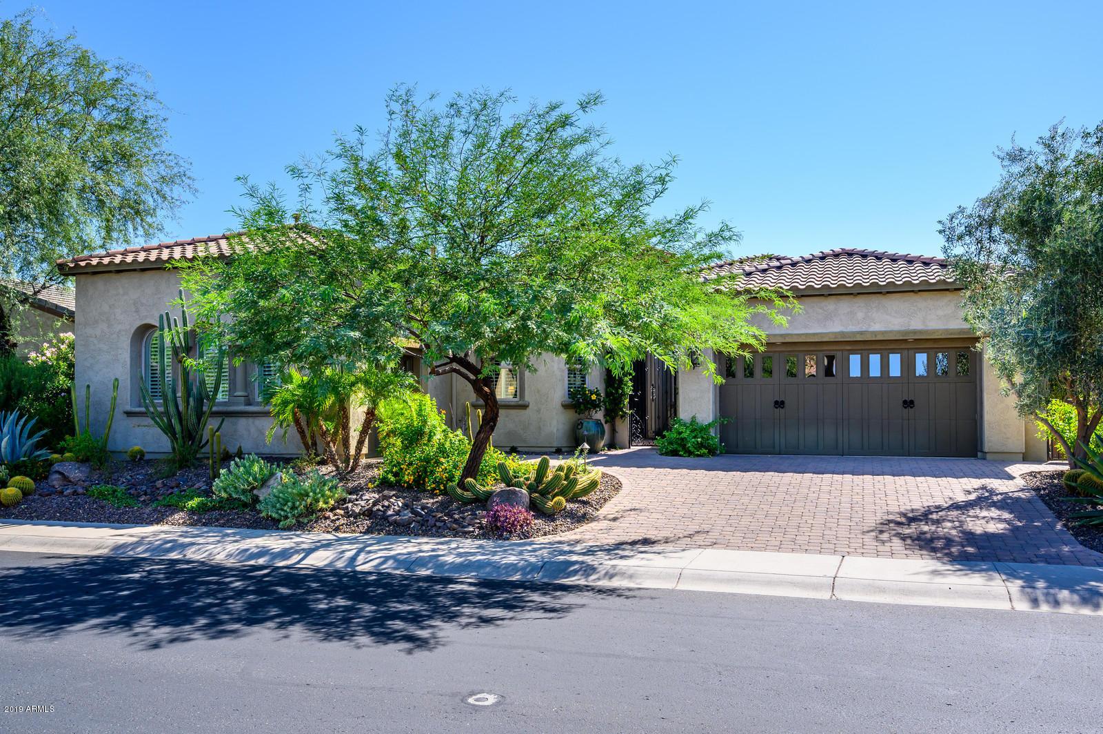 Photo of 27377 N 125TH Drive, Peoria, AZ 85383