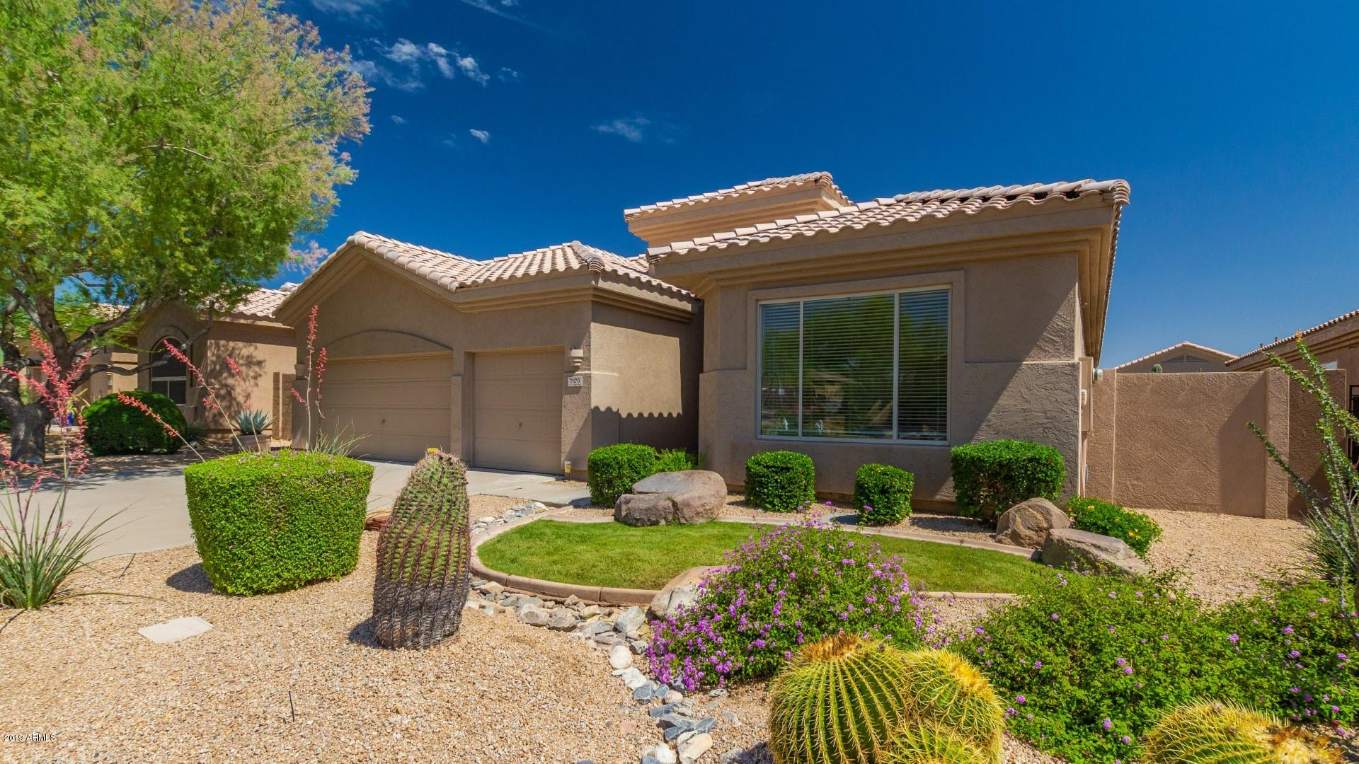 Photo of 7679 E THUNDERHAWK Road, Scottsdale, AZ 85255