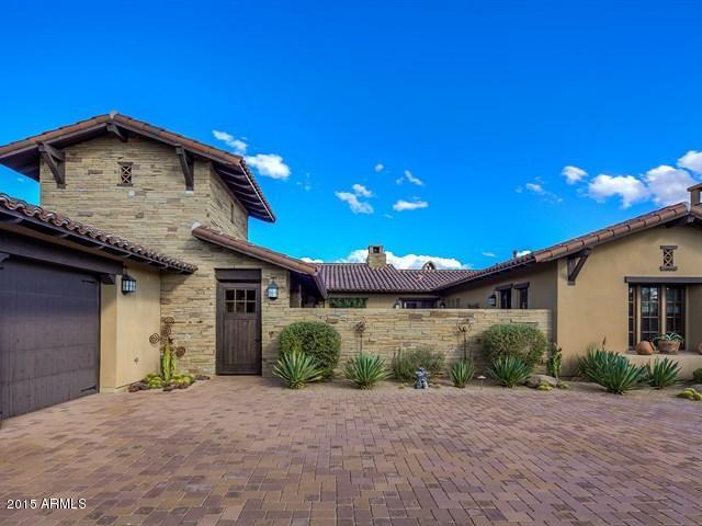 Photo of 36919 N MIRABEL CLUB Drive, Scottsdale, AZ 85262