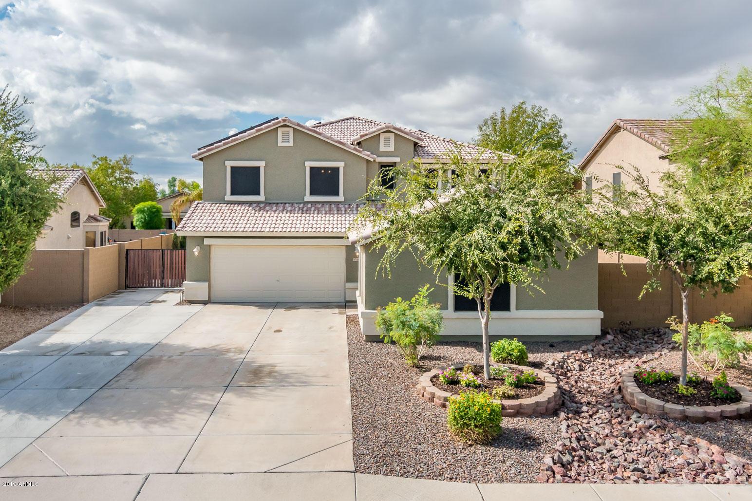 Photo of 12637 W CATALINA Drive, Avondale, AZ 85392