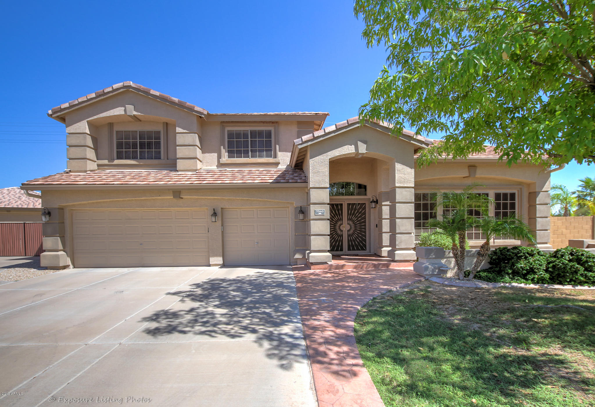 Photo of 7560 E LELAND Circle, Mesa, AZ 85207