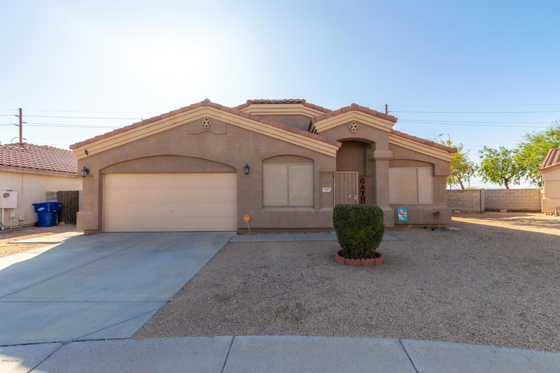 Photo of 2650 N 118TH Lane, Avondale, AZ 85392