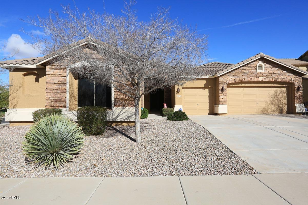 Photo of 41998 W MONTEVERDE Court, Maricopa, AZ 85138