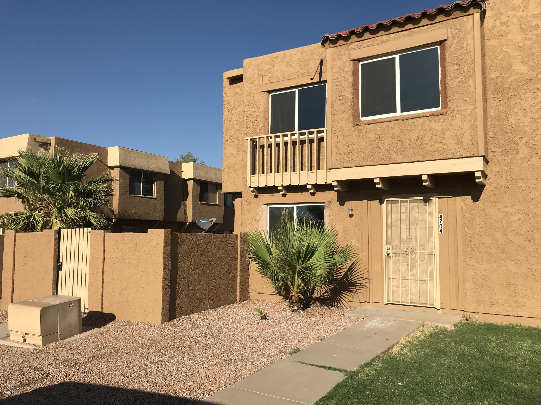 Photo of 4704 E BROADWAY Road, Phoenix, AZ 85040