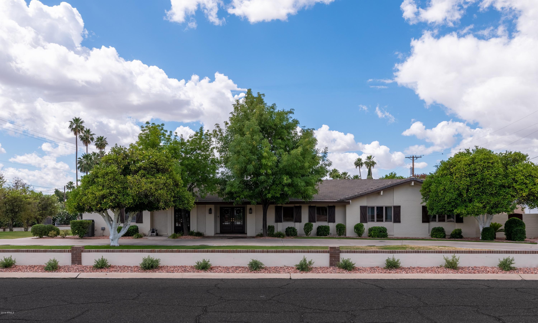 Photo of 6339 E EXETER Boulevard, Scottsdale, AZ 85251