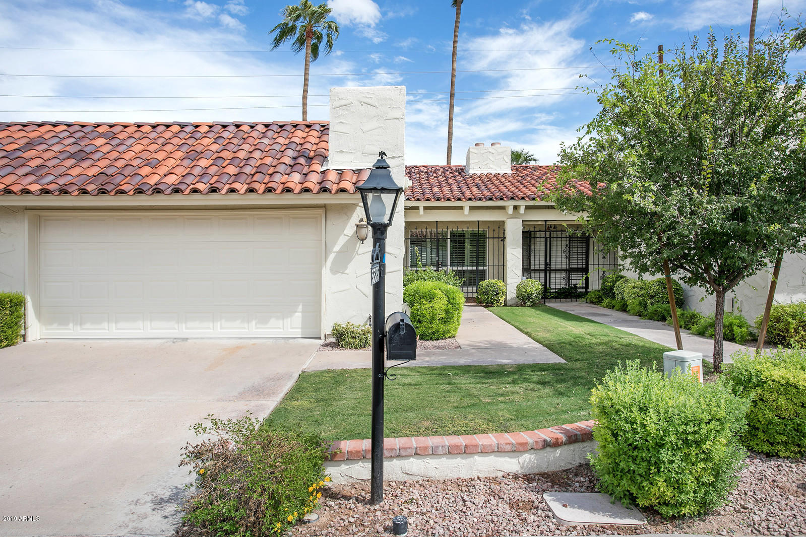 Photo of 5535 N 71ST Place, Paradise Valley, AZ 85253