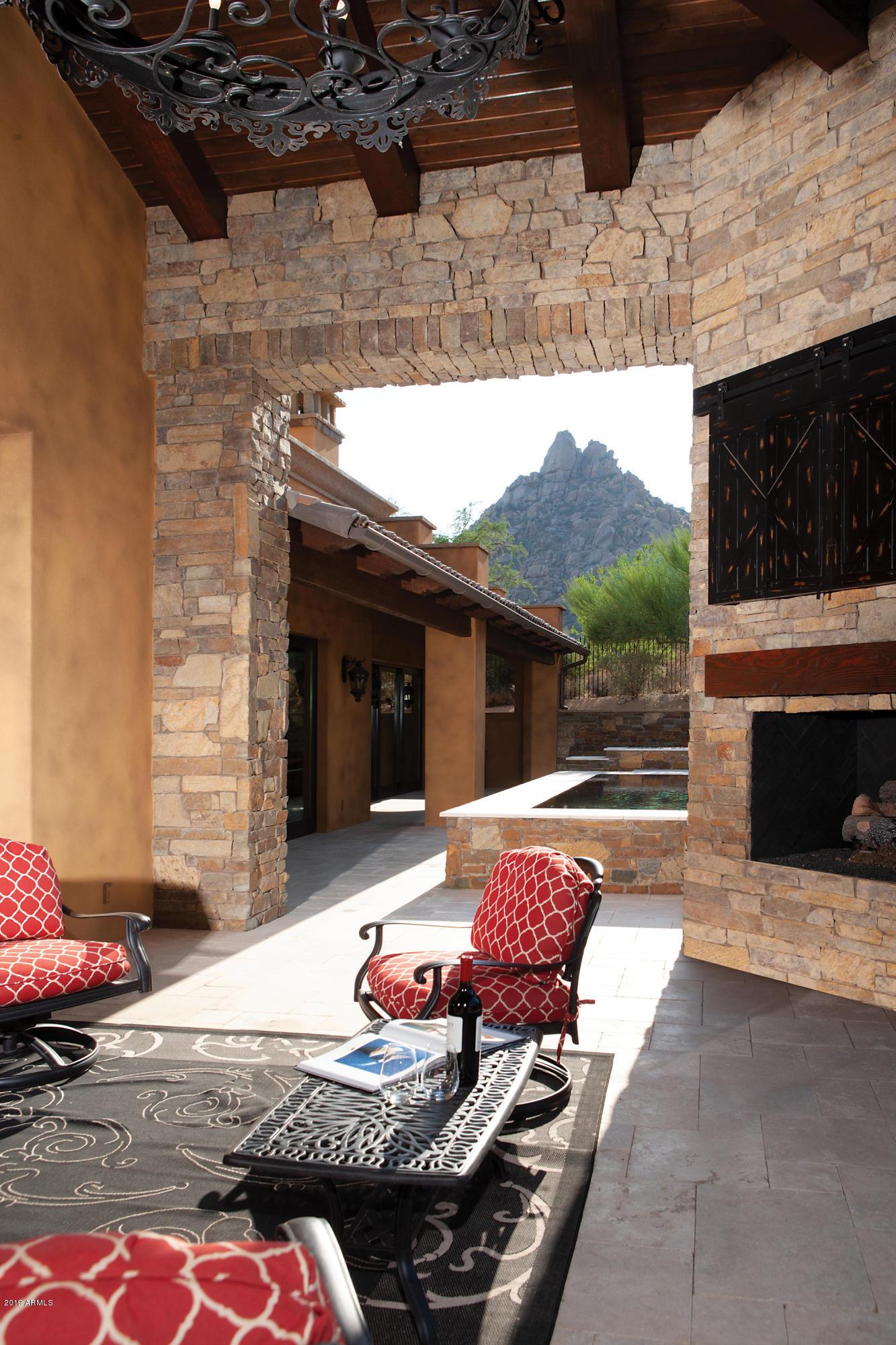 MLS 5983365 26906 N 103RD Street, Scottsdale, AZ 85262 Scottsdale AZ Estancia