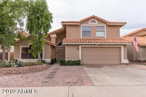 Photo of 2743 E ROCKLEDGE Road, Phoenix, AZ 85048
