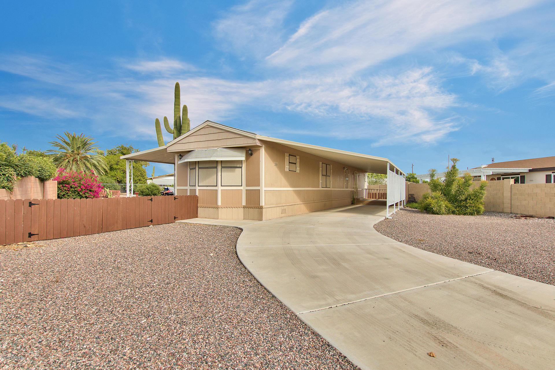 Photo of 745 S 87TH Street, Mesa, AZ 85208