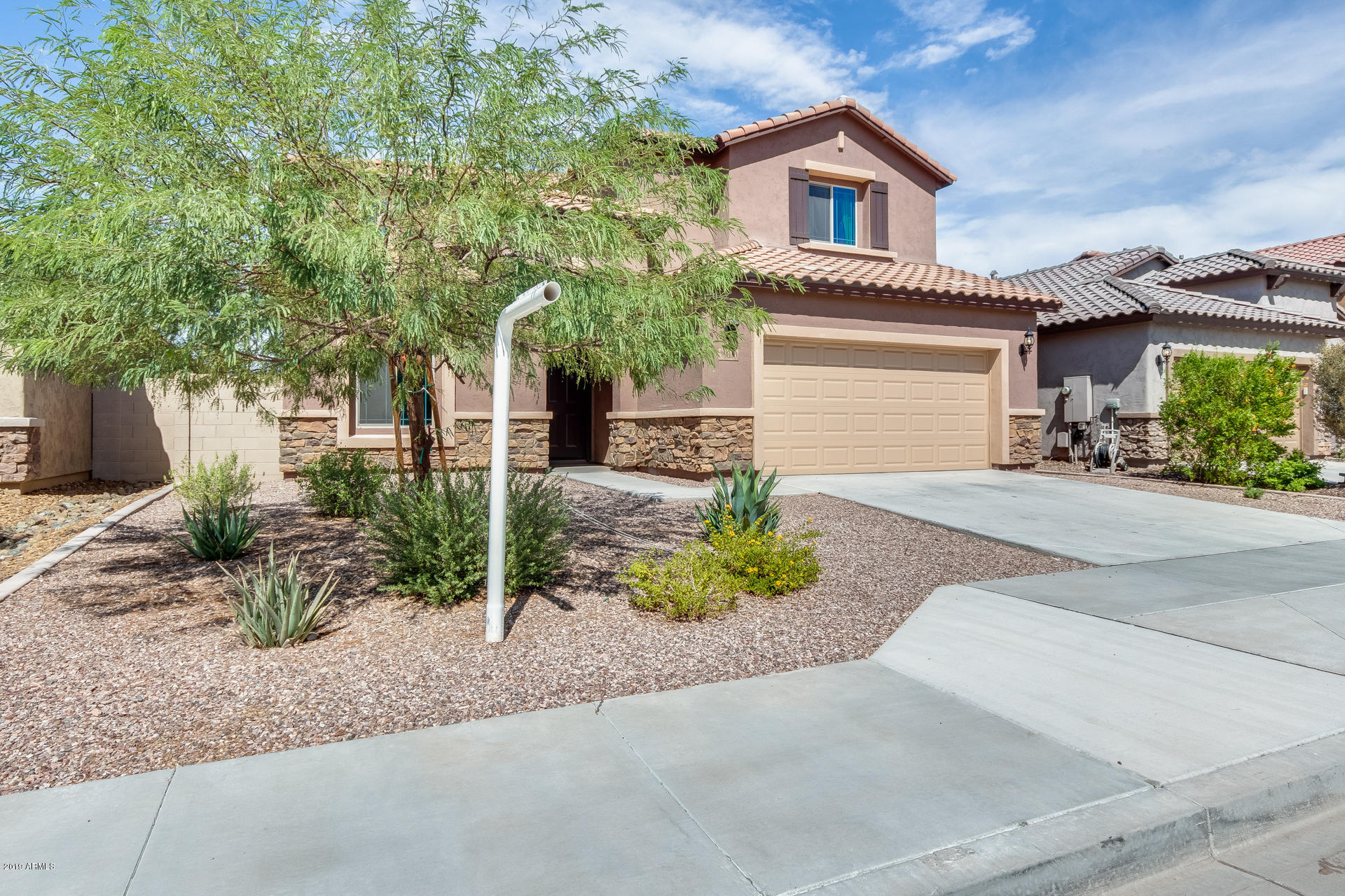 Photo of 10830 W SWAYBACK Pass, Peoria, AZ 85383