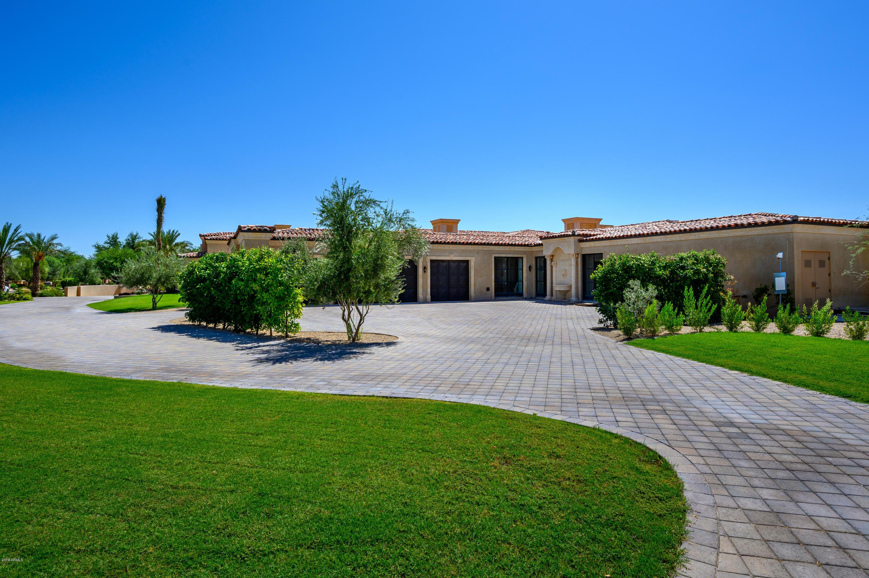 MLS 5725463 6659 E Indian Bend Road, Paradise Valley, AZ 85253 Paradise Valley AZ Judson