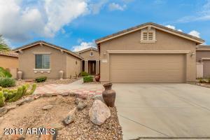 Photo of 21137 N GET AROUND Drive, Maricopa, AZ 85138