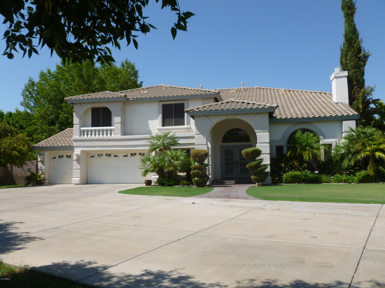 Photo of 1048 N NEW HAVEN --, Mesa, AZ 85205