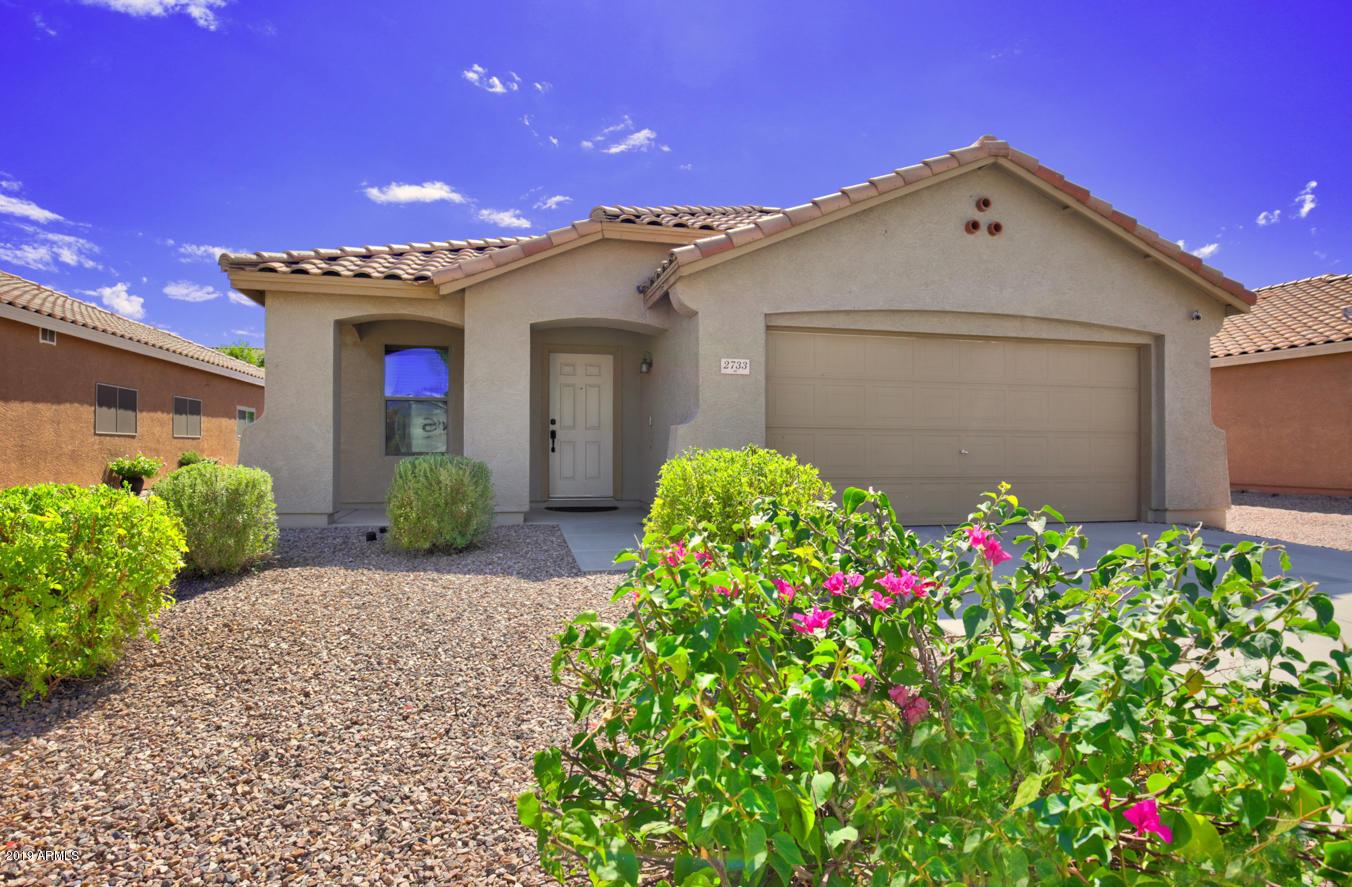 Photo of 2733 W ALLENS PEAK Drive, Queen Creek, AZ 85142