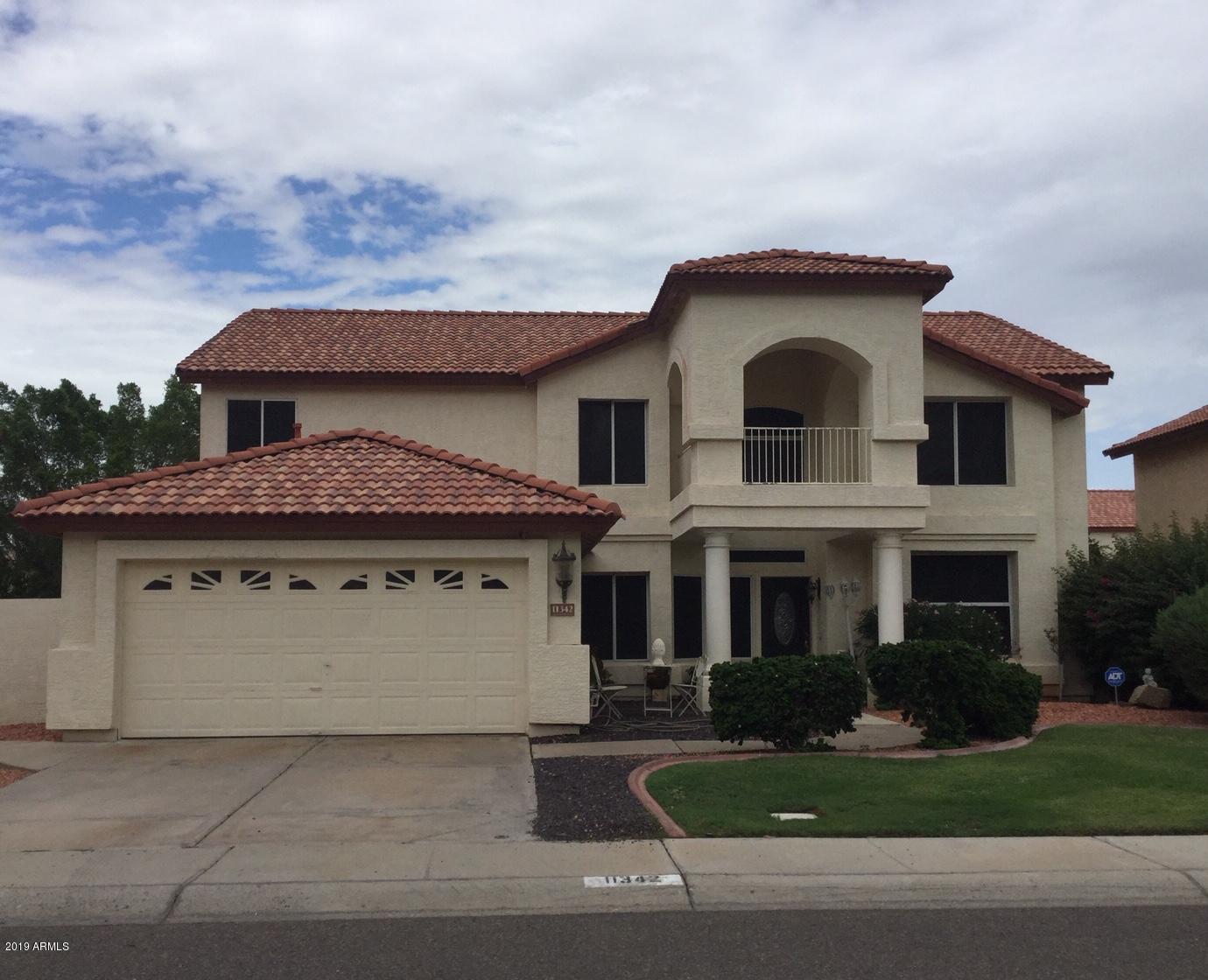 Photo of 11342 W CRIMSON Lane, Avondale, AZ 85392