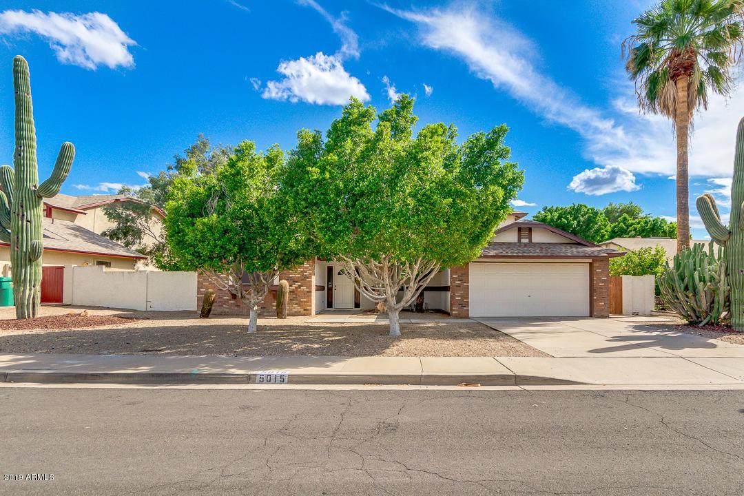 Photo of 5015 E DALLAS Street, Mesa, AZ 85205