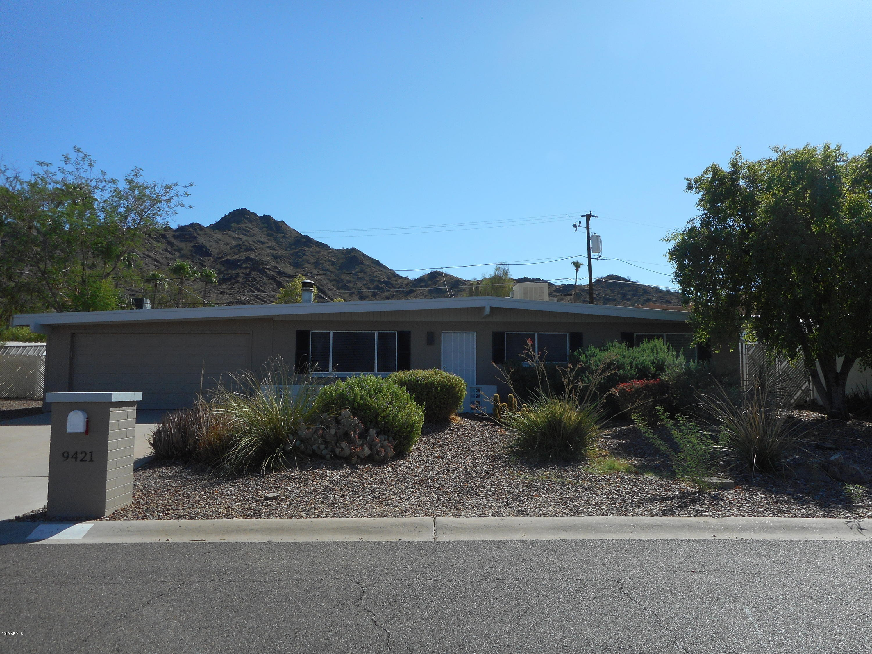 Photo of 9421 N 17TH Street, Phoenix, AZ 85020