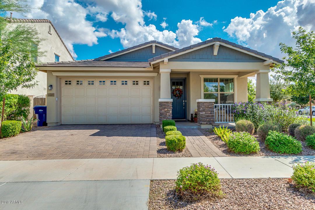 Photo of 5137 S FLEMING Lane, Mesa, AZ 85212