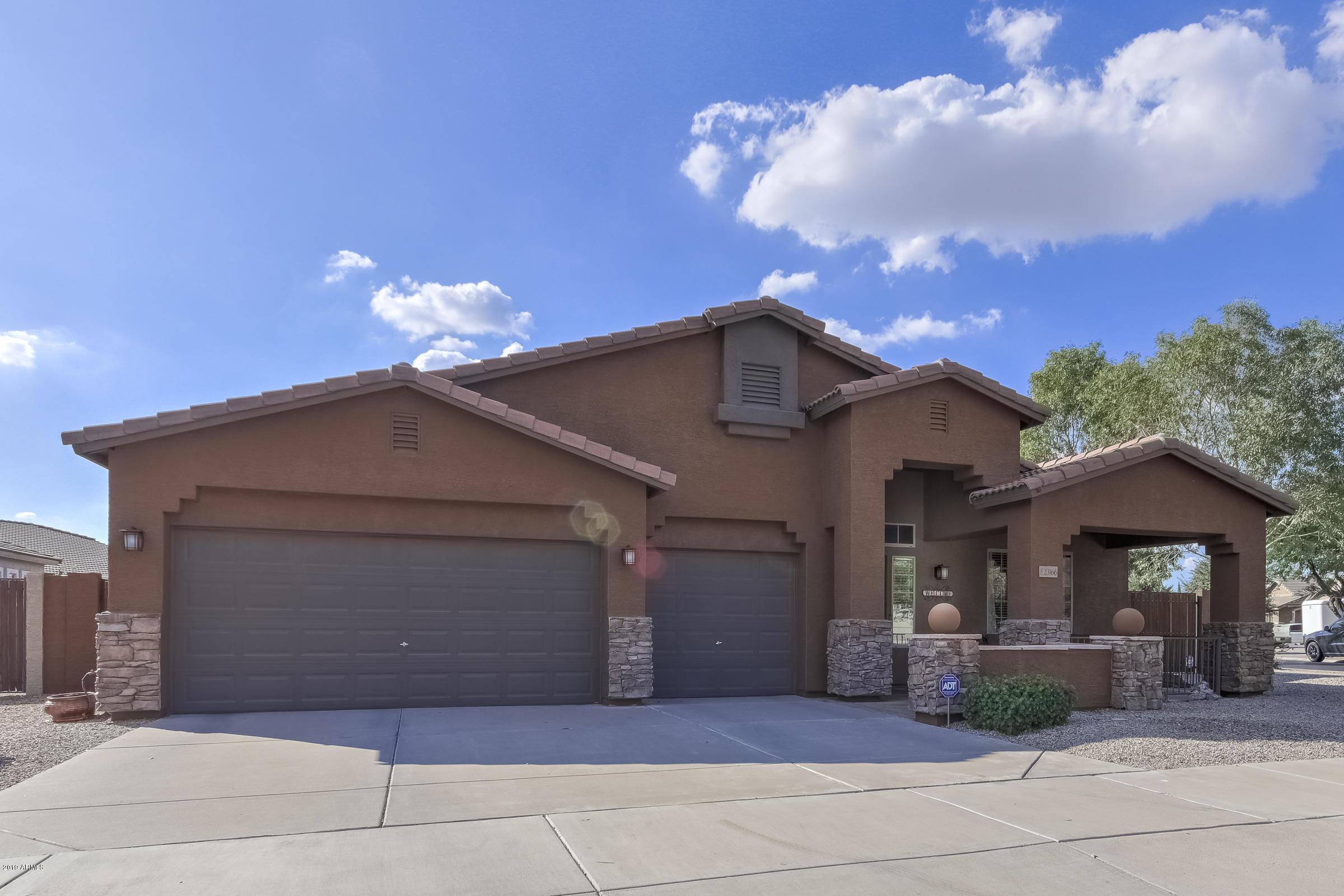 Photo of 23166 S 215TH Street, Queen Creek, AZ 85142