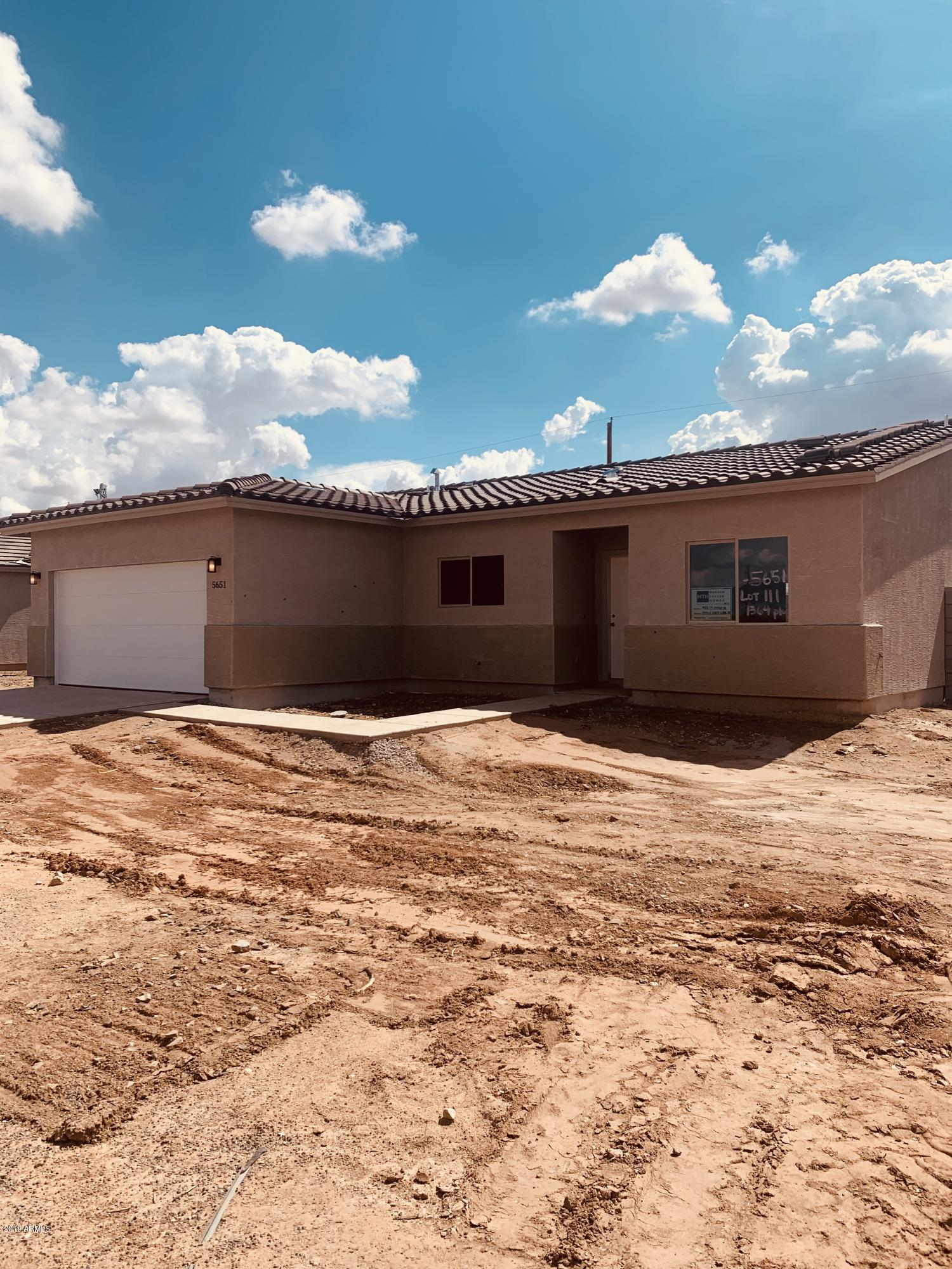 Photo of 5651 E SANTA CLARA Drive, San Tan Valley, AZ 85140