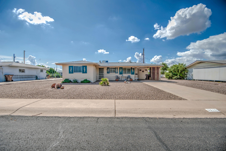 Photo of 5515 E COLBY Street, Mesa, AZ 85205